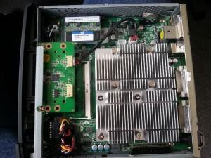 Open IGEL UD3 Dual Core